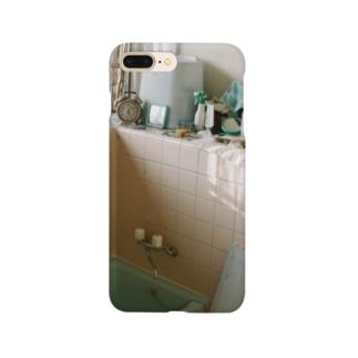 Shogo Hirokiのじいちゃん家の風呂 Smartphone cases