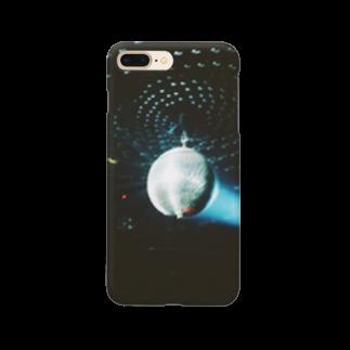 Shogo Hirokiのミラーボール Smartphone cases