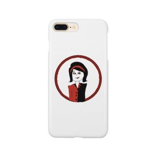 きゃわ Smartphone cases