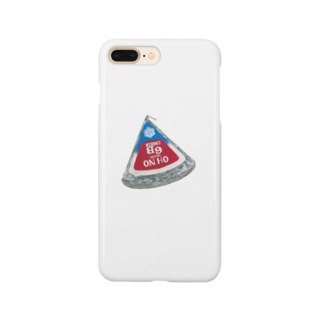 OH NO 6Bチーズ Smartphone cases