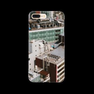 Shogo Hirokiのurban Smartphone cases