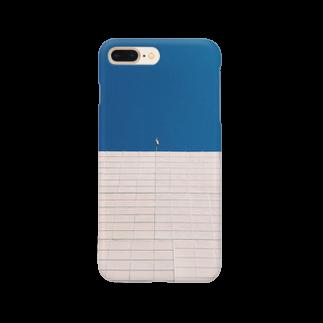 Shogo Hirokiのflag Smartphone cases