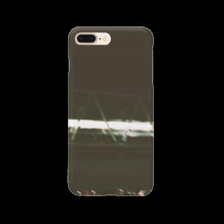 Shogo Hirokiの夜の電車 Smartphone cases