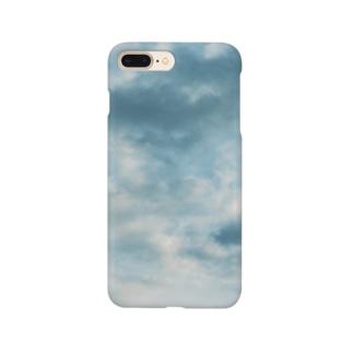 Shogo Hirokiの空 Smartphone cases