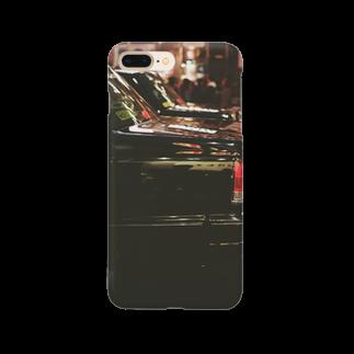 Shogo Hirokiのタクシー Smartphone cases