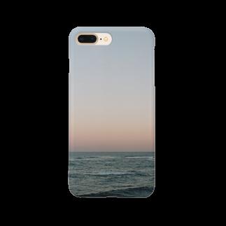 Shogo Hirokiの海 Smartphone cases