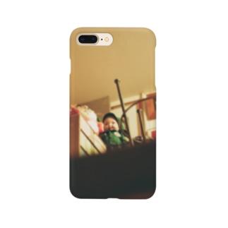Shogo Hirokiの潜むキューピー? Smartphone cases