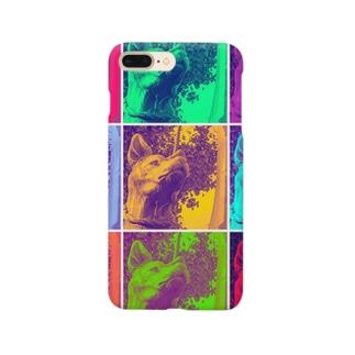 SAIGO-KEN Smartphone cases