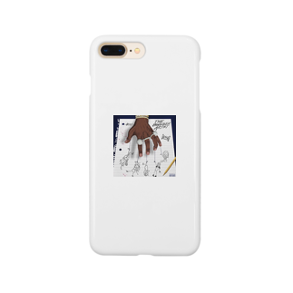 genta_46のうんこ Smartphone cases