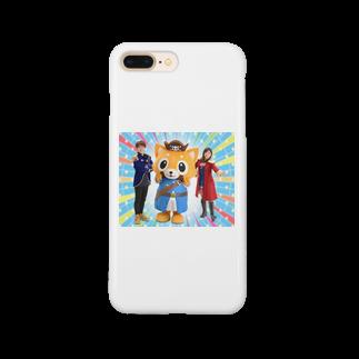 momotakaizokudanのれいじおにいさん  もも太 あおいおねえさん Smartphone cases