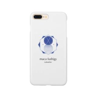 maca fushigy Smartphone cases