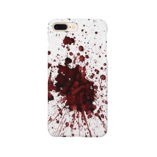 BLOODLUST Smartphone cases