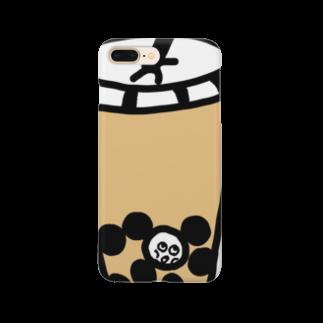 Venizakuraのタピオカにつかりたい。 Smartphone cases