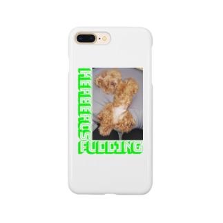 KERBEROS Smartphone cases