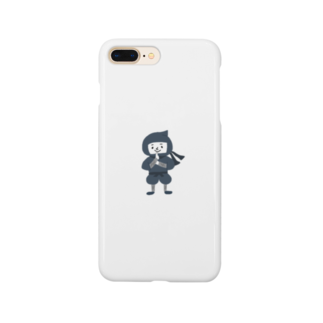 ___i4____のにんにんにんじゃ Smartphone cases