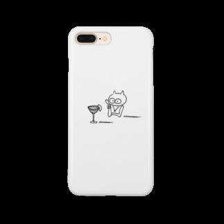 なるの100%オレンジジュース🍒 Smartphone cases
