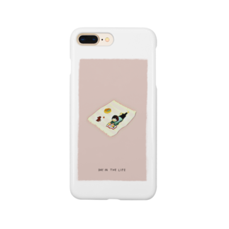 pitaのDAY IN THE LIFE Smartphone cases
