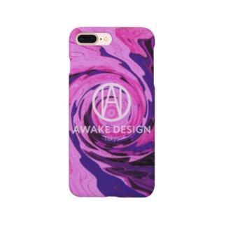 awake342 Smartphone cases