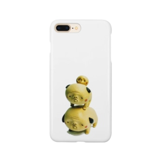 マツエ犬 モデル:BREMEN Smartphone cases
