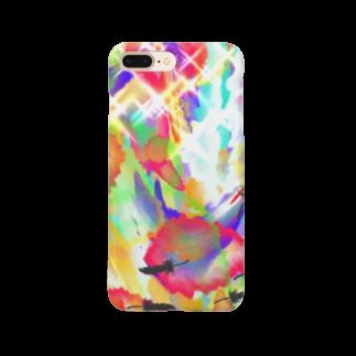 だーしまの試作 Smartphone cases