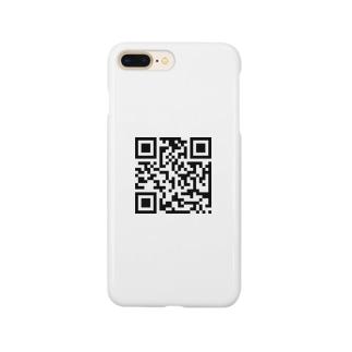 QRコード Smartphone cases