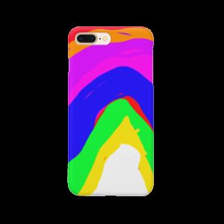 ミデリスのにじ(長男) Smartphone cases