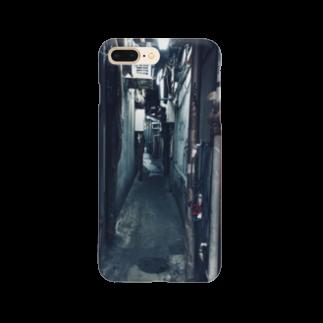 2e8hOU2dOeXjj28の街のそんな風景 Smartphone cases
