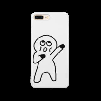 Venizakuraのおーくん Smartphone cases