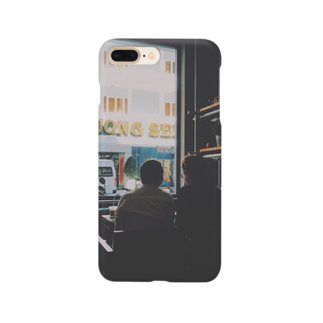 Shogo Hirokiのcafe Smartphone cases