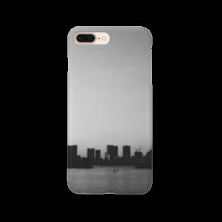 Shogo HirokiのTokyo Smartphone cases