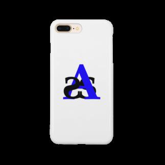Adolphus_のAdolphus official#1 Smartphone cases