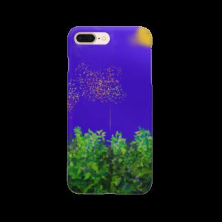 だーしまの夏 Smartphone cases