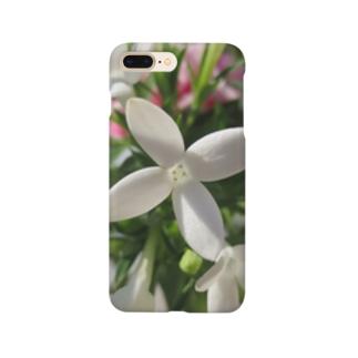 幸福な知らせ・・・ Smartphone cases