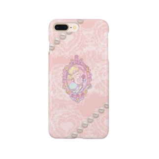 classical♡cameo ケース Smartphone cases