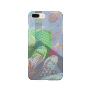 スニーカー Smartphone cases