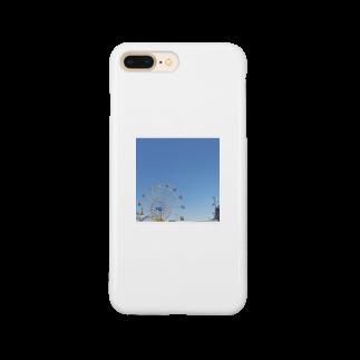 れおなの観覧車 Smartphone cases