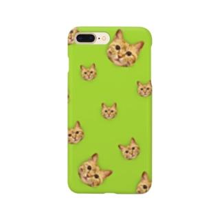 SENchan Smartphone cases