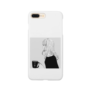 Wanna be your cup of tea Smartphone cases