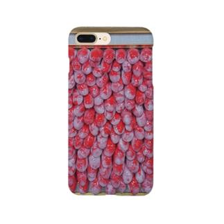 欲求シリーズ Smartphone cases