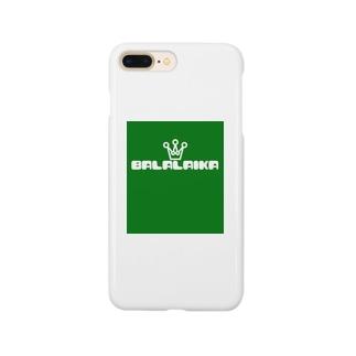 バラライカ-pop Smartphone cases