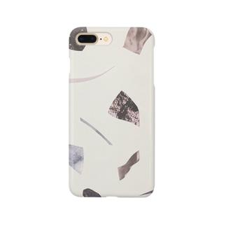 鉱石box Smartphone cases