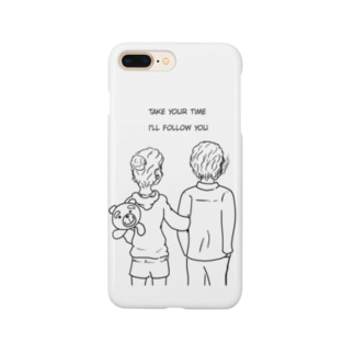 take your time Smartphone Case