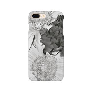 生きる Smartphone cases