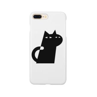 ANIMALシリーズ ねこ Smartphone Case