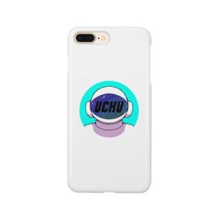 UCHU Smartphone cases