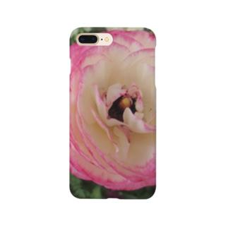お姫様の夢の中で・・・ Smartphone cases
