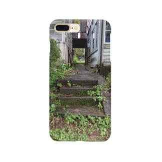 廃校 Smartphone cases