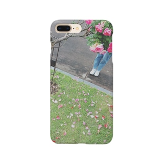 Flower head Smartphone cases
