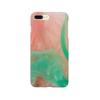 ゴム Smartphone cases