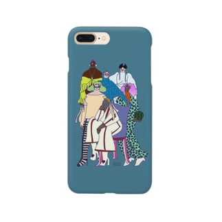 NOBLE Smartphone cases